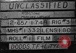 Image of Redstone Mercury Cape Canaveral Florida USA, 1961, second 1 stock footage video 65675021398