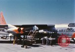 Image of X-15 first flight California United States USA, 1959, second 6 stock footage video 65675021399