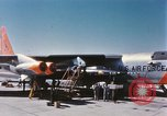 Image of X-15 first flight California United States USA, 1959, second 7 stock footage video 65675021399