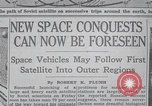 Image of Soviet satellites New York United States USA, 1958, second 10 stock footage video 65675021413