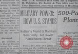 Image of military power New York United States USA, 1958, second 9 stock footage video 65675021419