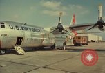 Image of C-130 Hercules United States USA, 1958, second 7 stock footage video 65675021426