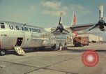 Image of C-130 Hercules United States USA, 1958, second 8 stock footage video 65675021426