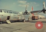 Image of C-130 Hercules United States USA, 1958, second 9 stock footage video 65675021426