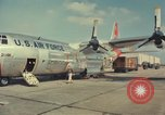 Image of C-130 Hercules United States USA, 1958, second 11 stock footage video 65675021426