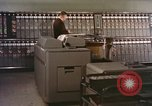 Image of computer consoles United States USA, 1958, second 4 stock footage video 65675021441