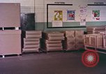 Image of storage room United States USA, 1958, second 8 stock footage video 65675021443