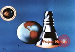 Image of Project Mercury United States USA, 1960, second 4 stock footage video 65675021449