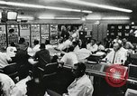 Image of Mercury-Atlas MA-9 countdown Cape Canaveral Florida USA, 1963, second 5 stock footage video 65675021464