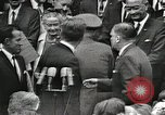 Image of White House award ceremony United States USA, 1963, second 9 stock footage video 65675021469
