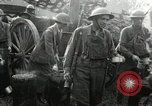 Image of 6th Engineer Battalion Chateau-Thierry France, 1918, second 1 stock footage video 65675021481