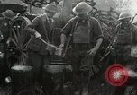 Image of 6th Engineer Battalion Chateau-Thierry France, 1918, second 6 stock footage video 65675021481