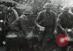 Image of 6th Engineer Battalion Chateau-Thierry France, 1918, second 11 stock footage video 65675021481