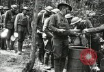 Image of 38th Infantry troops Fosse France, 1918, second 2 stock footage video 65675021482