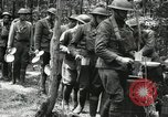 Image of 38th Infantry troops Fosse France, 1918, second 9 stock footage video 65675021482
