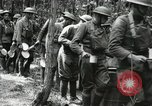 Image of 38th Infantry troops Fosse France, 1918, second 10 stock footage video 65675021482