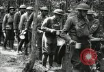 Image of 38th Infantry troops Fosse France, 1918, second 11 stock footage video 65675021482