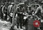 Image of 38th Infantry troops Fosse France, 1918, second 12 stock footage video 65675021482