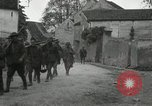 Image of 4th Infantry troops Romney France, 1918, second 12 stock footage video 65675021483