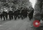 Image of 7th Machine Gun Battalion La Chapelle-sur-Chezy, 1918, second 3 stock footage video 65675021486