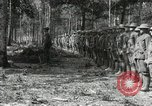 Image of 7th Machine Gun Battalion France, 1918, second 7 stock footage video 65675021487