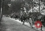 Image of 12th Field Artillery Regiment Chateau-Thierry France, 1918, second 5 stock footage video 65675021488