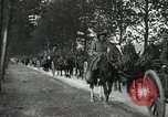 Image of 12th Field Artillery Regiment Chateau-Thierry France, 1918, second 7 stock footage video 65675021488