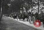 Image of 12th Field Artillery Regiment Chateau-Thierry France, 1918, second 11 stock footage video 65675021488