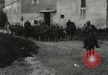 Image of German prisoners France, 1918, second 1 stock footage video 65675021490