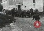 Image of German prisoners France, 1918, second 3 stock footage video 65675021490