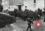 Image of German prisoners France, 1918, second 6 stock footage video 65675021490