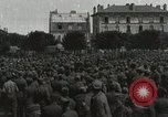 Image of United States troops France, 1918, second 1 stock footage video 65675021492