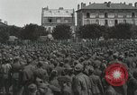 Image of United States troops France, 1918, second 2 stock footage video 65675021492