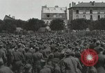 Image of United States troops France, 1918, second 3 stock footage video 65675021492
