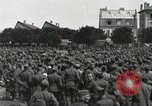Image of United States troops France, 1918, second 7 stock footage video 65675021492