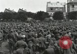 Image of United States troops France, 1918, second 8 stock footage video 65675021492