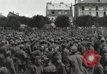 Image of United States troops France, 1918, second 10 stock footage video 65675021492