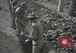 Image of 5th Marine Regiment France, 1918, second 2 stock footage video 65675021495