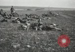 Image of 5th Marine Regiment France, 1918, second 2 stock footage video 65675021496