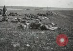 Image of 5th Marine Regiment France, 1918, second 6 stock footage video 65675021496