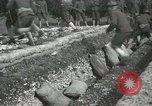 Image of 5th Marine Regiment France, 1918, second 8 stock footage video 65675021497