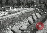 Image of 5th Marine Regiment France, 1918, second 9 stock footage video 65675021497