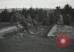 Image of 5th Marine Regiment France, 1918, second 12 stock footage video 65675021497