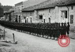 Image of 5th Marine Regiment Damblain France, 1918, second 4 stock footage video 65675021498
