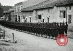 Image of 5th Marine Regiment Damblain France, 1918, second 5 stock footage video 65675021498