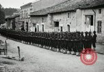 Image of 5th Marine Regiment Damblain France, 1918, second 6 stock footage video 65675021498