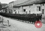 Image of 5th Marine Regiment Damblain France, 1918, second 7 stock footage video 65675021498