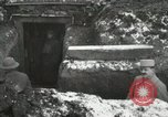Image of bayonet drill France, 1918, second 11 stock footage video 65675021499