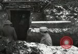 Image of bayonet drill France, 1918, second 12 stock footage video 65675021499