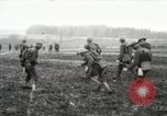 Image of barbed wires France, 1918, second 1 stock footage video 65675021501